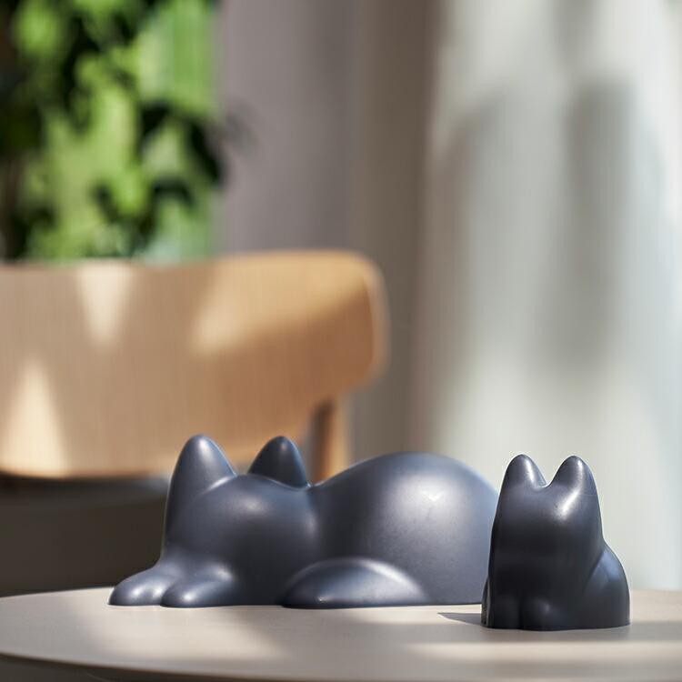こねこかっぷ こねこ nekocup プラスディー アッシュコンセプト 森井ユカ サンドアート キャット ねこ  すな 無限ネコ製造機 調理 デザート ゼリー  ぴらふ ぜりー 猫 子猫