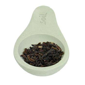 茶さじ soil 珪藻土