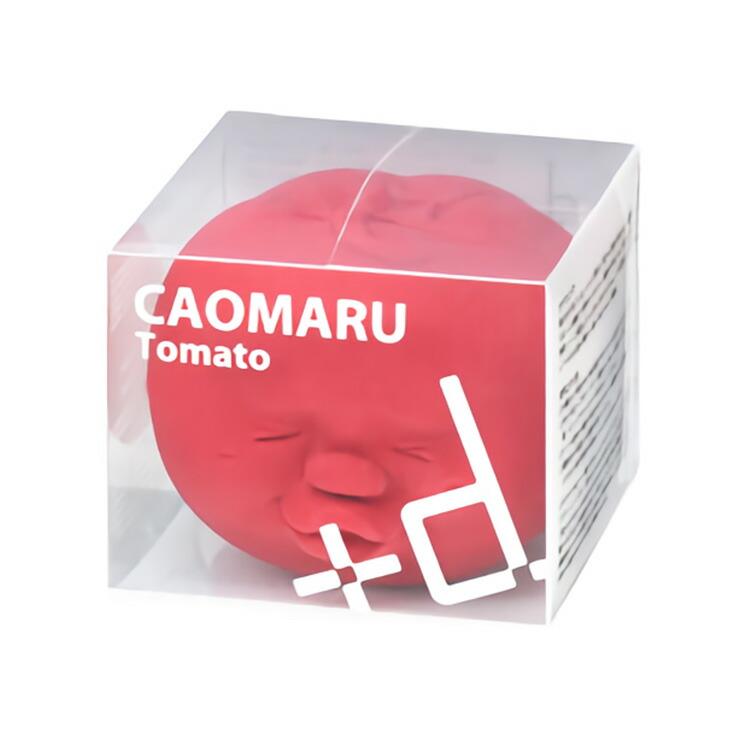かおまる 野菜 やさい  とまと トマト  アッシュコンセプト カオマルくん ストレス解消 望月商店 かおまる