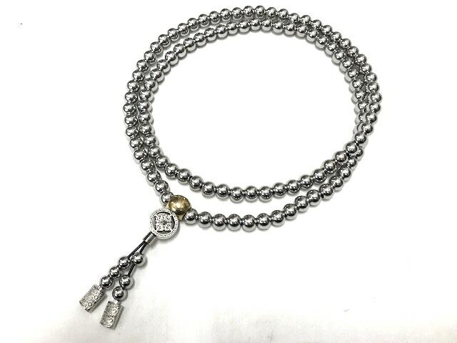 鉄数珠 羯磨