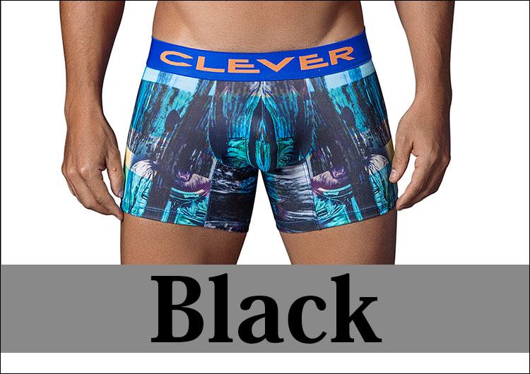 クレバー CLEVER ボクサーパンツ