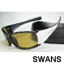 SWANSへ