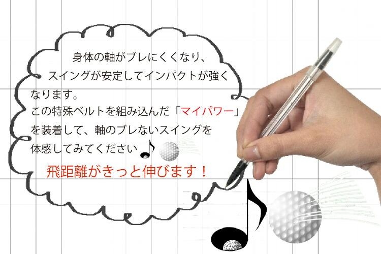 ゴルフ説明