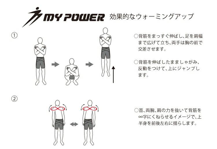 コシラック,MyPower,My Power,マイパワー,mypower