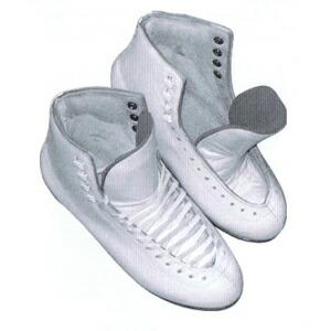 フィギュア・スケート靴・F2A
