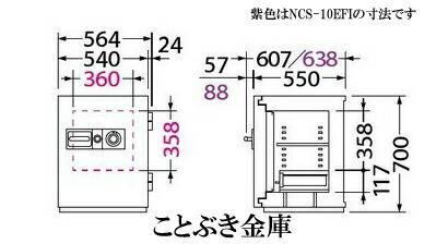 NCS-10