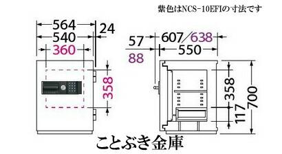 NCS-10ER