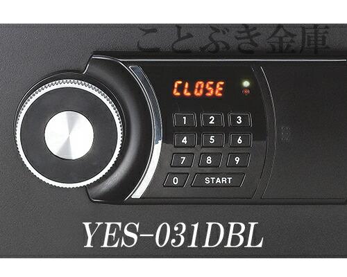 YES-031DBL
