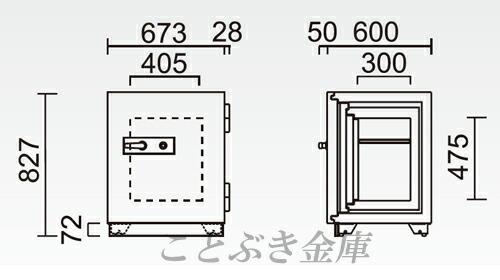 DS-800X