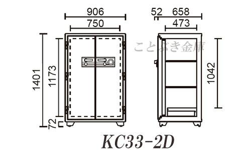 KC33-2D