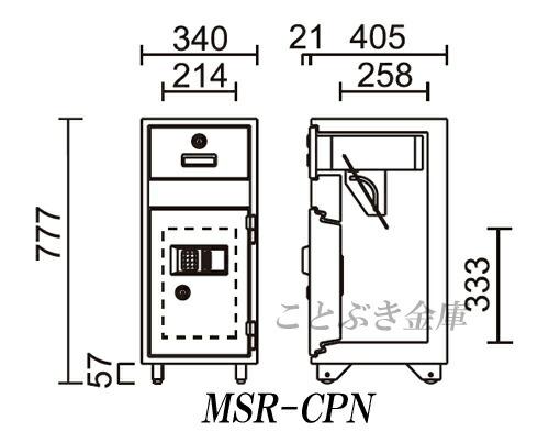 MSR-CPN