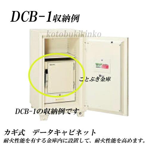 DCB-1