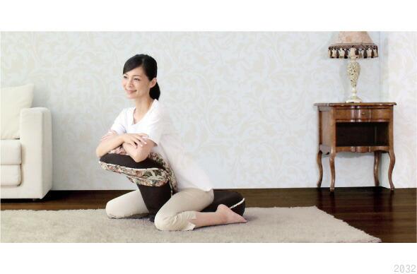 背筋がGUUUN美姿勢座椅子クラシカル イメージ図