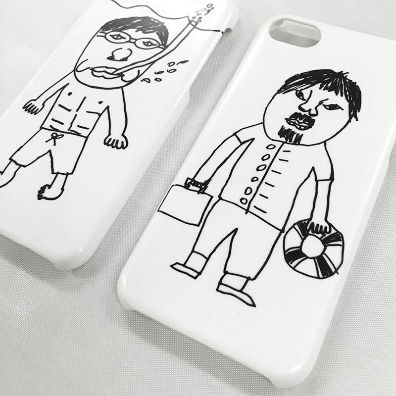 iPhone8ケース2