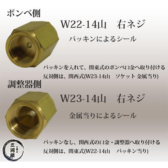 ヤマト産業株式会社 酸素用調整器 SSジュニア(SS-Jr)関西式と関東式に変換可能なメンソケセット メンソケ仕様