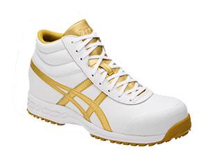 アシックス 安全靴 ウィンジョブ FFR71S