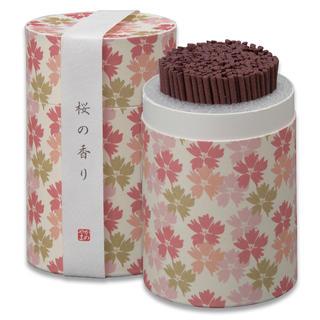 カメヤマ  ミニ寸線香 【和 遊】 (桜の香り)