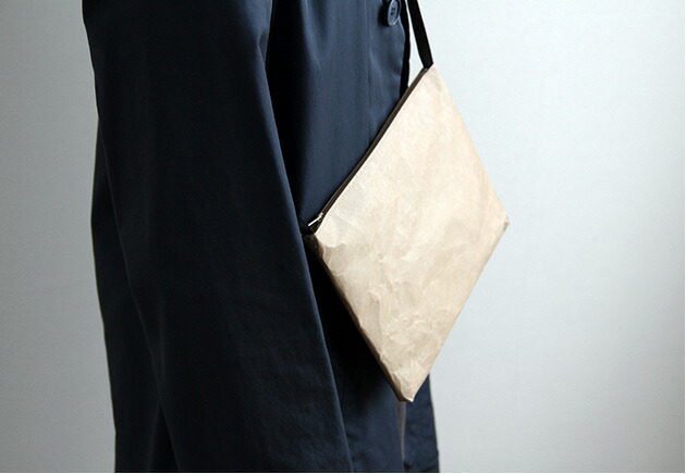 WOUF Canvas pouch