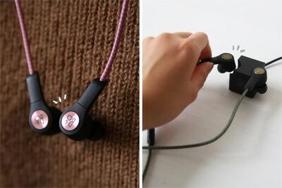 高音質のバングアンドオルフセンB&Oのbluetooth対応コードレス(ワイヤレス)イヤフォンH5北欧beoplay