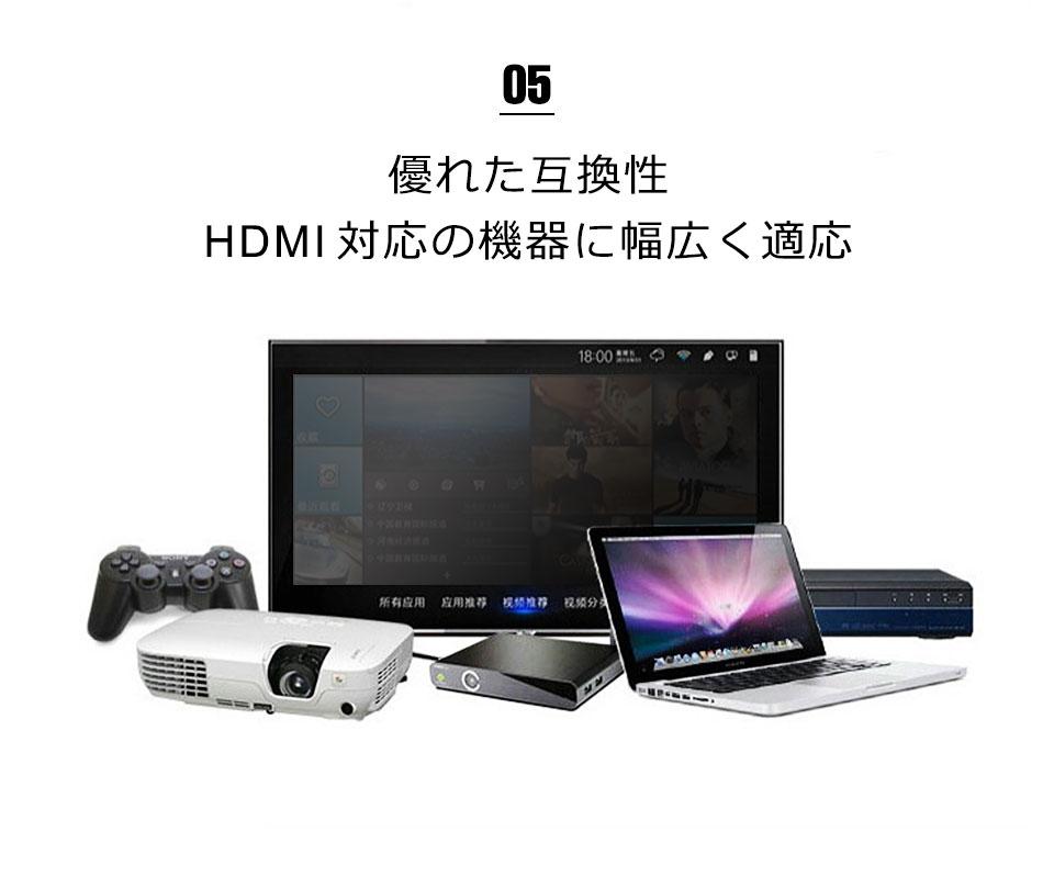HDMIケーブル hdmiケーブル hdmi ケーブル