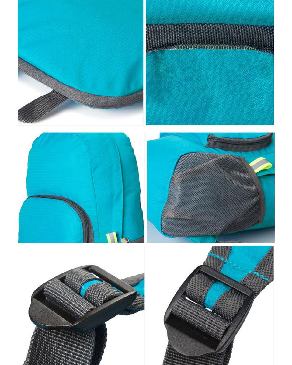 折り畳みバッグ 折りたたみリュック 軽量 大容量