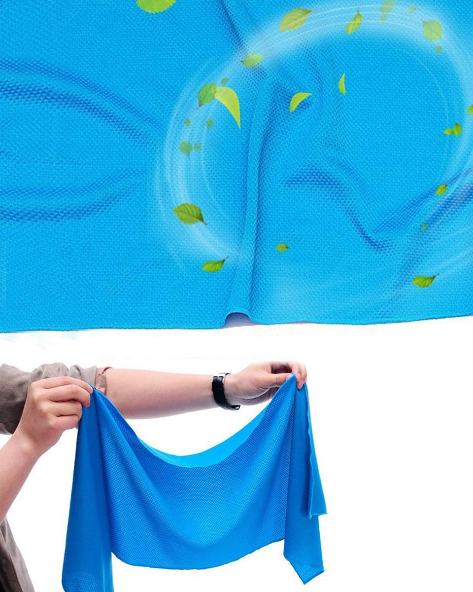 冷感タオル 冷感 クールタオル アイスタオル 冷却タオル ひんやりタオル かわいい おしゃれ