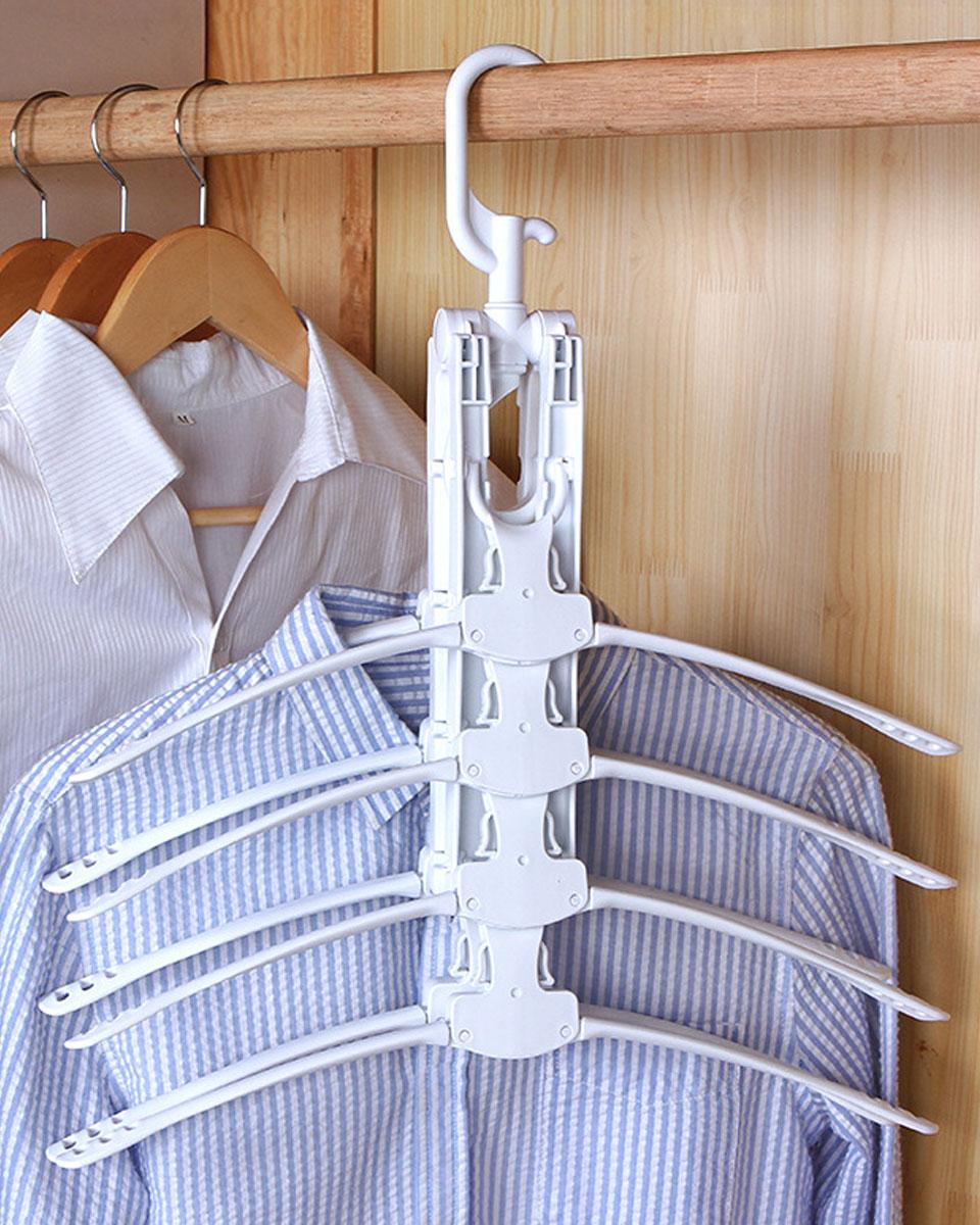 ハンガー 収納アップ 衣類ハンガー 衣類収納アップハンガー ハンガーラック コート収納 収納用品 ハンガーフック おしゃれ 物干し