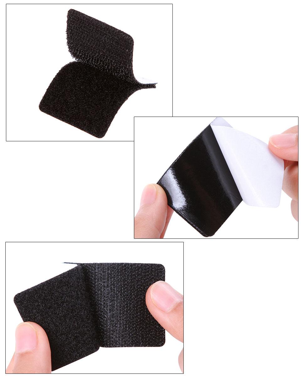 マジックテープ 両面テープ 面ファスナー 強力 マジック面ファスナー 面ファスナーマジックテープ ベルクロ