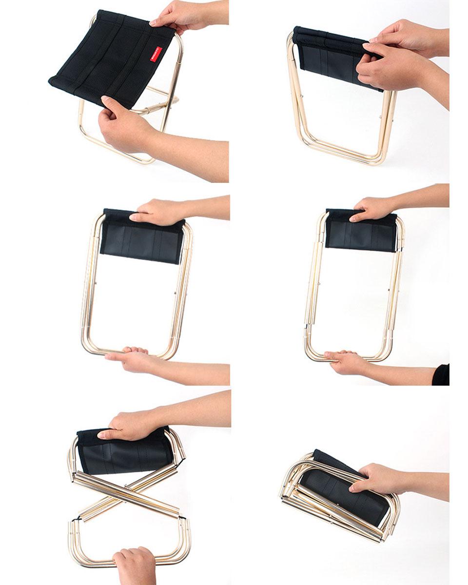 アウトドアチェア コンパクトチェア 折りたたみチェア 折り畳みチェア 折りたたみ椅子 折り畳み椅子