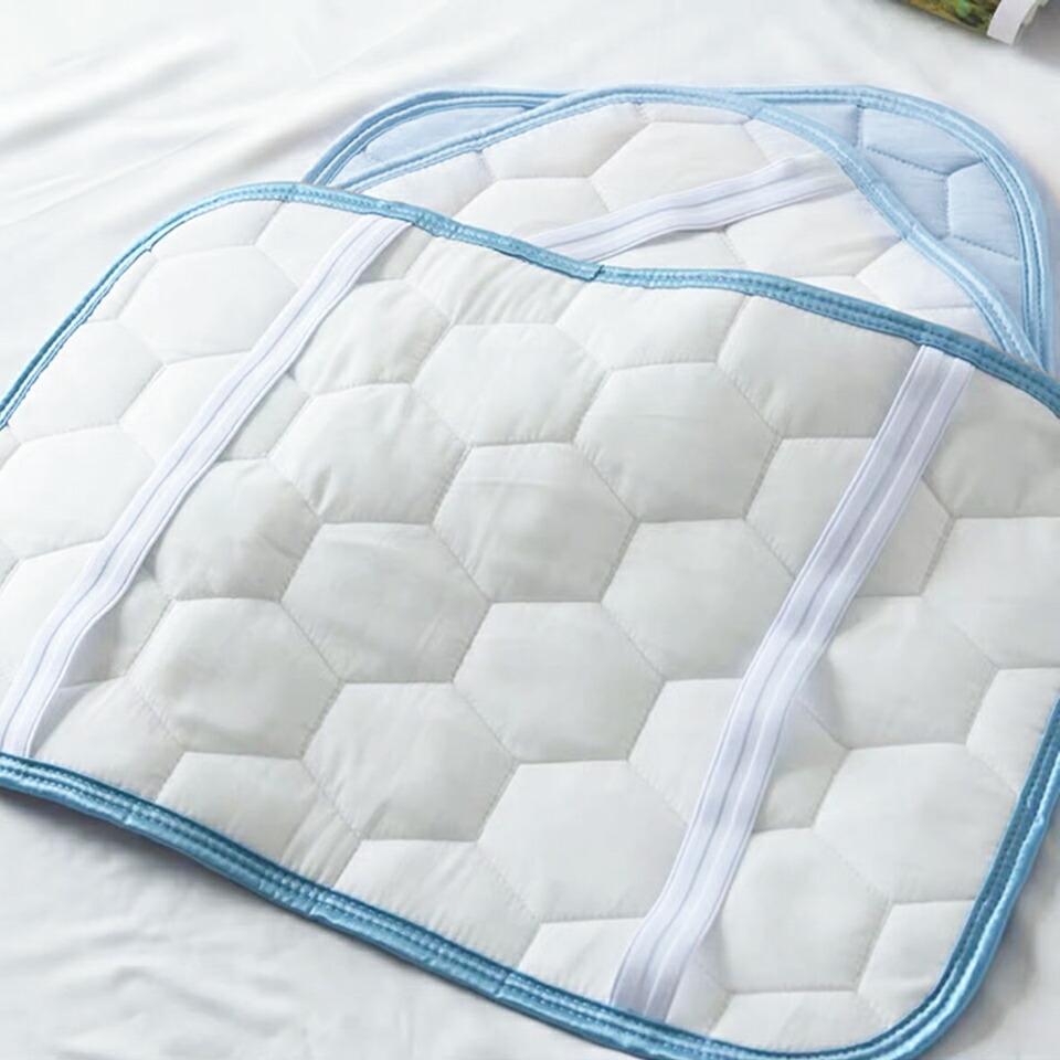 枕パッド 冷感 枕カバー 接触冷感 冷感 涼感 まくらパッド 冷感パッド 冷感マット