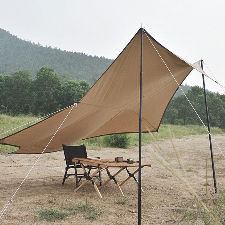 テントポール アルミ アルミテントポール タープポール アウトドア用品 テント用品