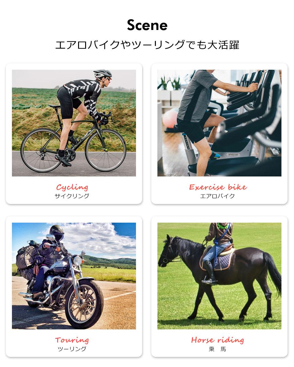 サイクルインナーパンツ サイクルパンツ インナーパンツ サイクル インナー パンツ 自転車