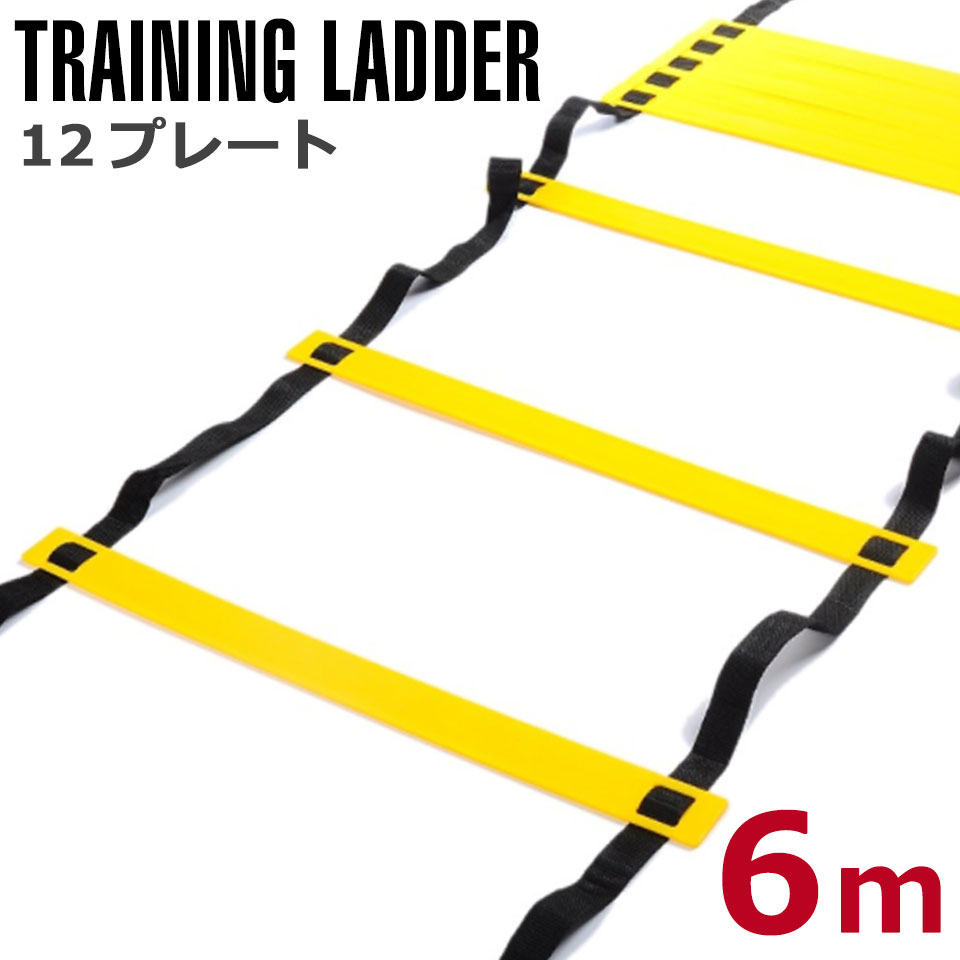ラダー トレーニング 子供 トレーニングラダー ラダートレーニング フィットネスラダー