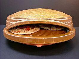 ピザ窯画像1