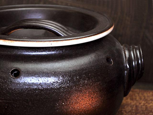 石焼き芋調理器