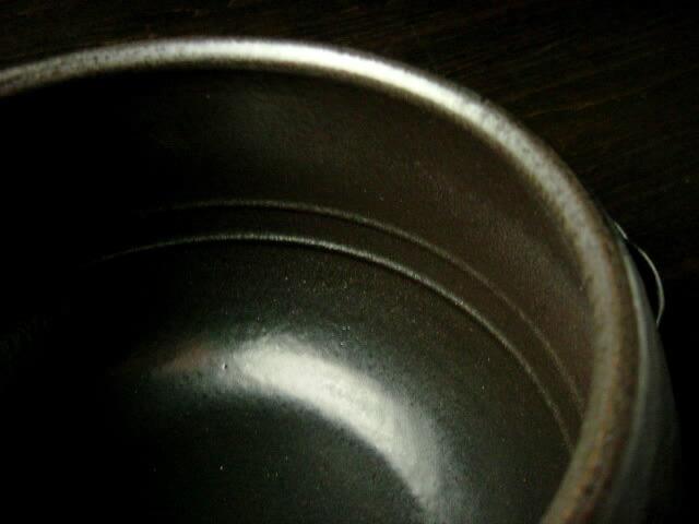 萬古焼みすずのご飯鍋
