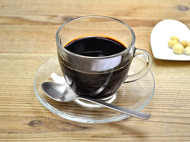ガラス食器 DURALEX-デュラレックス- ジゴンカップ&ソーサー