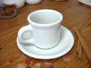ギャラクシーミルクカップ・ティー用品