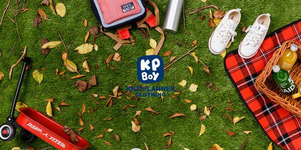 KP BOY(ニットプランナーボーイ)