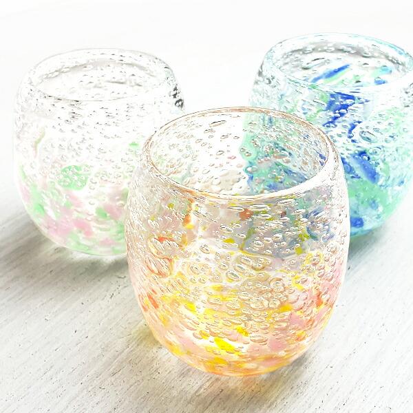 気泡の海タルグラス