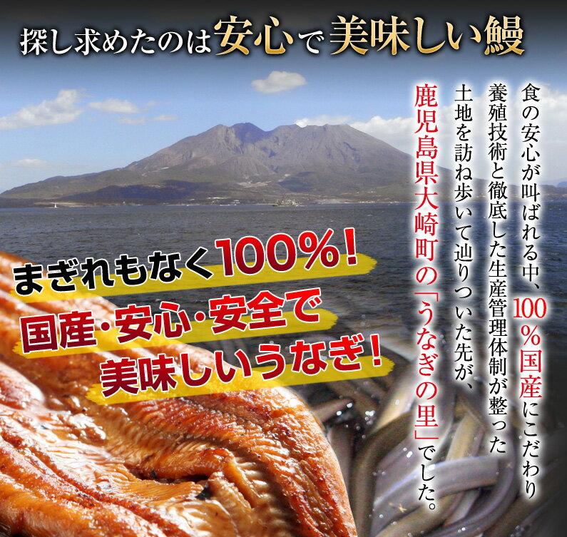 探し求めたのは安心で美味しい鰻