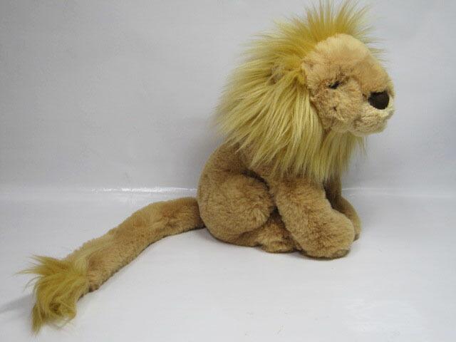 Jellycat(ジェリーキャット)Leonardo Lion M