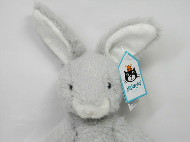 Jellycat(ジェリーキャット)Nibbles  Bunny