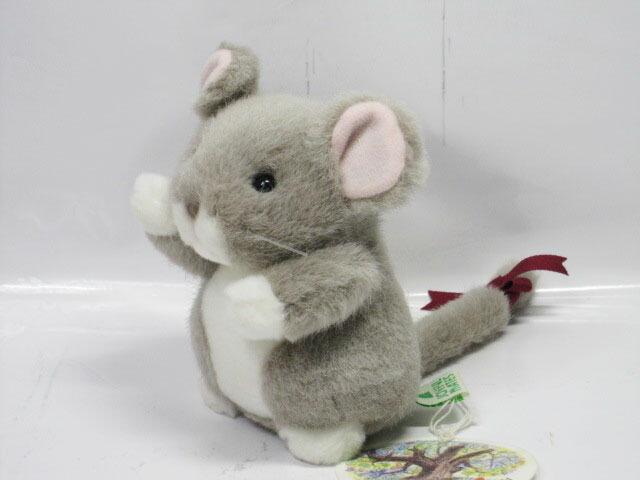 たけのこ 森のなかま ネズミミニ