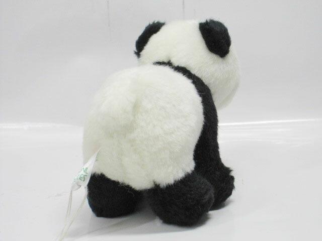 たけのこ サファリクラブ パンダ