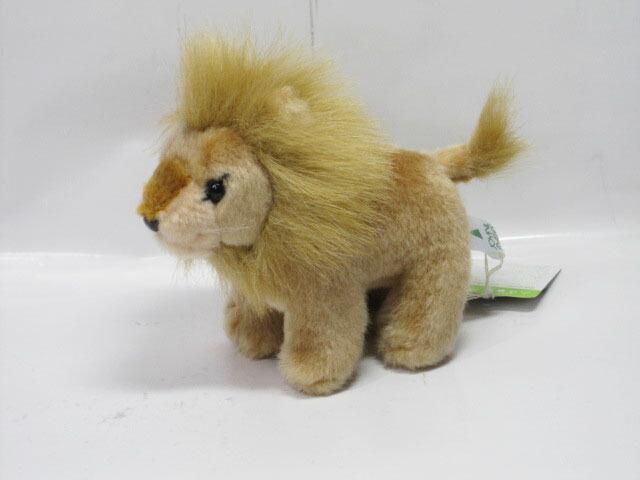 たけのこ サファリクラブ ライオン