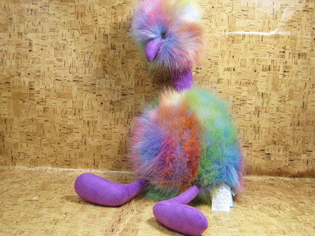 """Jellycat(ジェリーキャット)Rainbow Pompom""""width="""