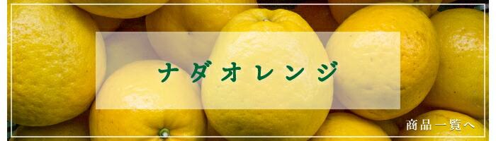 ナダオレンジ