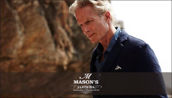 MASON'S メイソンズ