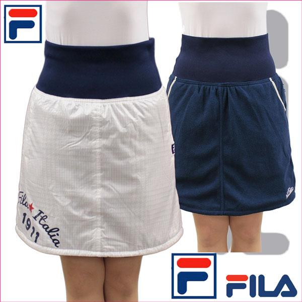 FILA GOLF フィラゴルフ レディース スカートゴルフウェア スポーツ